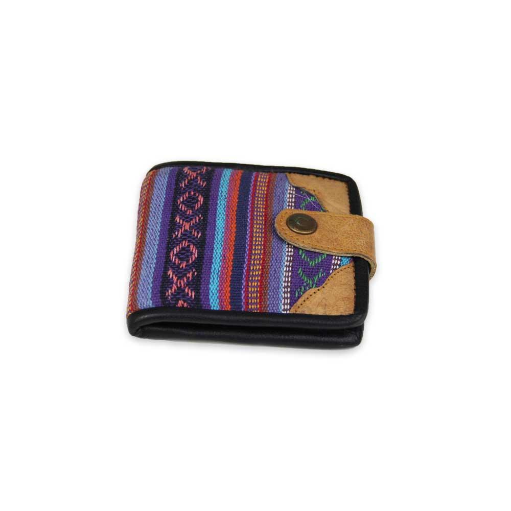 Kalikot wallet purple